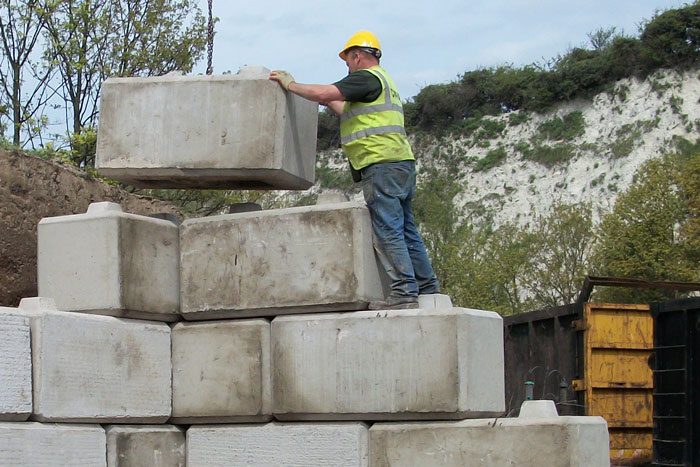 Kelly Blocks Coppard Concrete And Screed